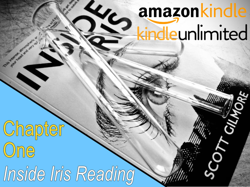inside iris chapter one scott gilmore kindle author