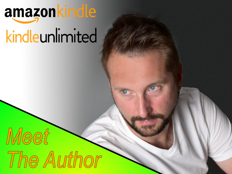 scott gilmore young adult kindle author