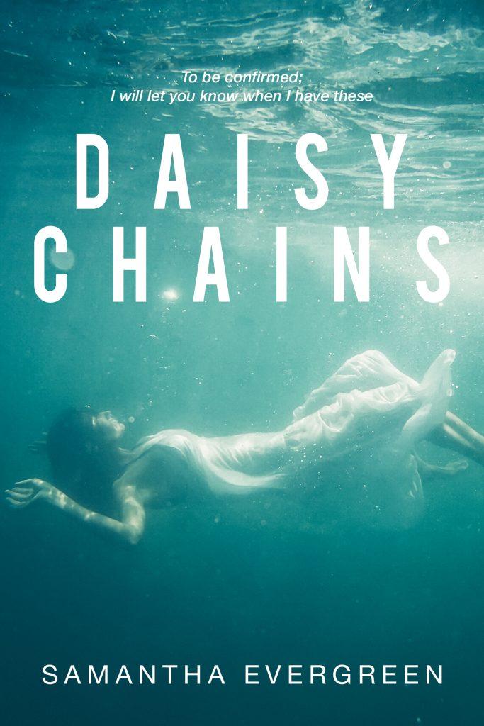 daisy chains book samantha evergreen author type cast blog scott gilmore