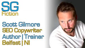 scott gilmore author trainer seo copywriter belfast