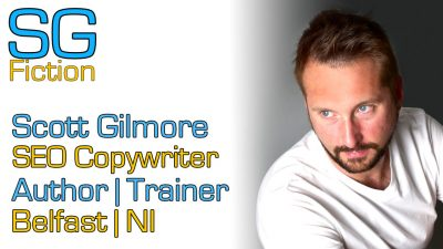 scott gilmore freelance seo copywriter belfast