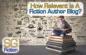 scott gilmore fiction author blog creative writing