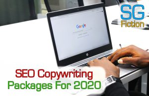 seo belfast packages