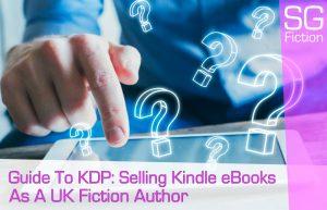 uk fiction author