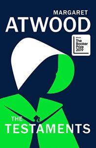 margaret atwood the testament kindle sci fi books