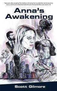 annas awakening book cover kindle irish fiction author