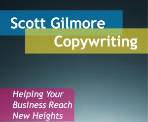 scott gilmore digital content creator