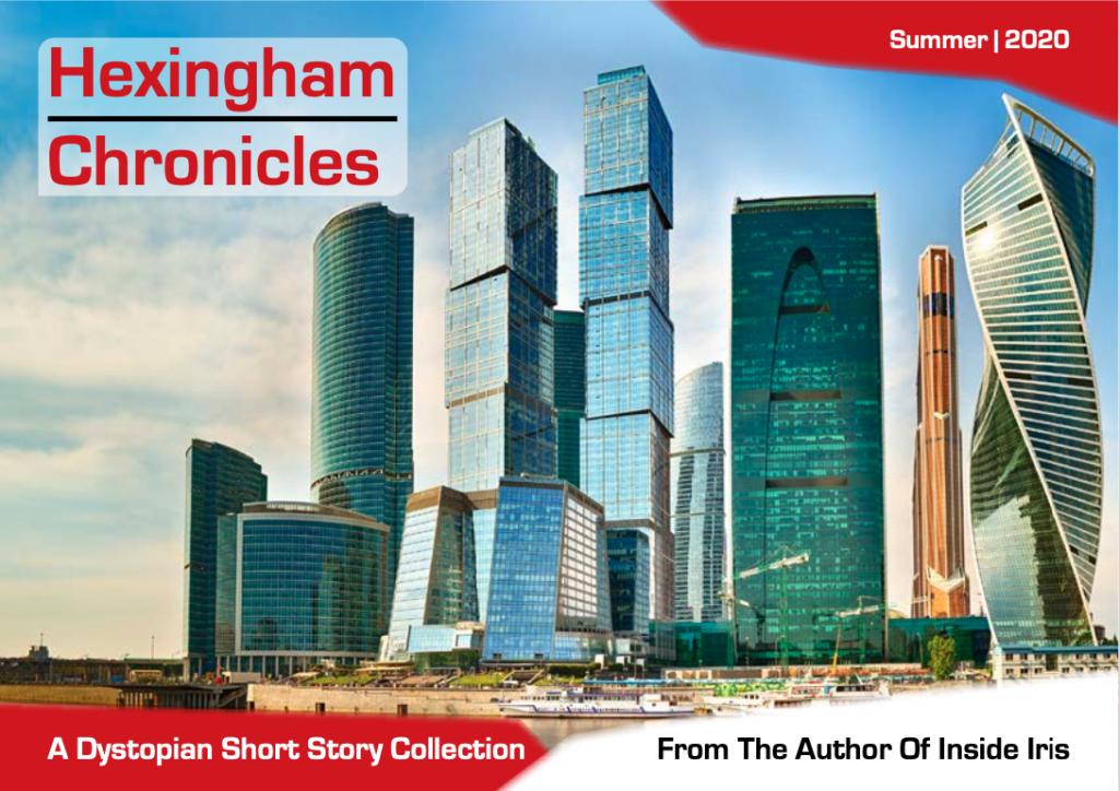 sg fiction author promotional copywriting sample