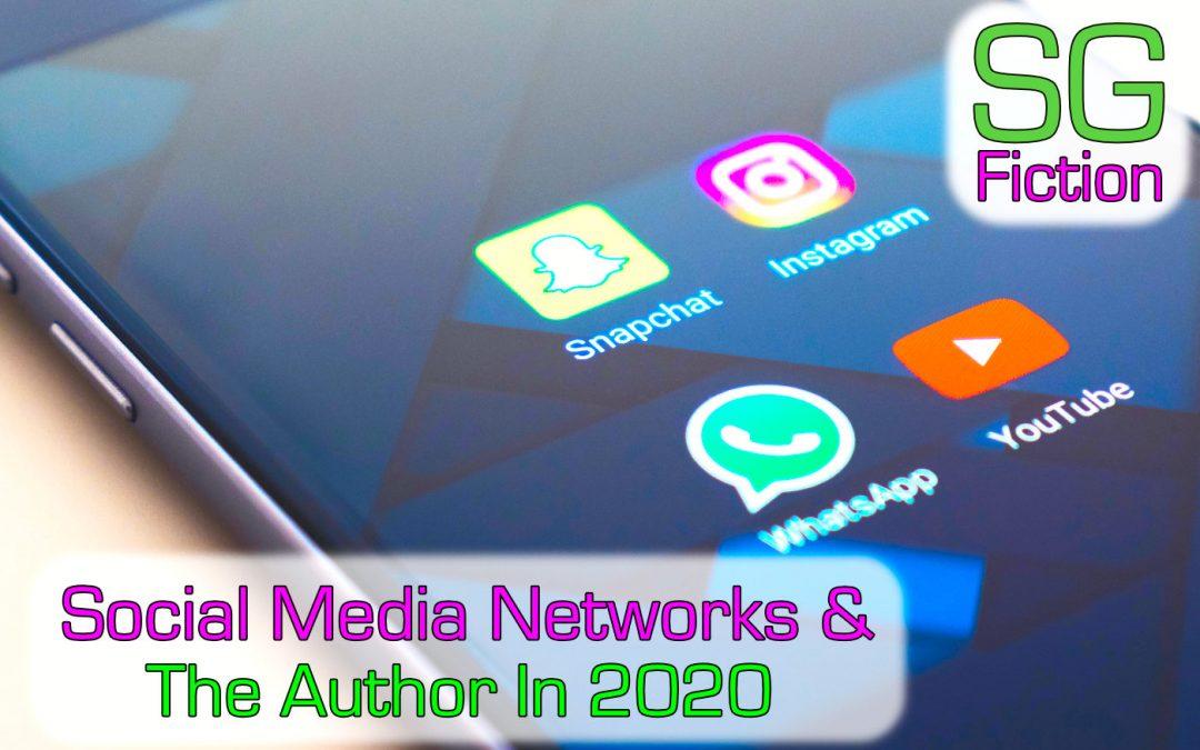 social media networks 2020