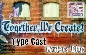 type cast writers blog