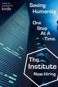 inside iris promotion infographic