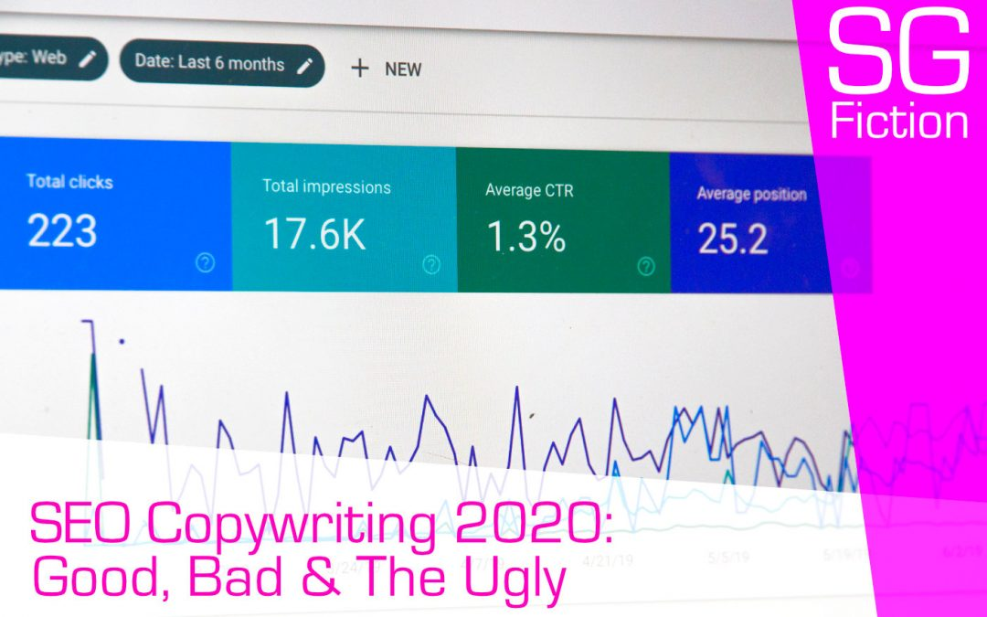SEO Copywriting 2020: Practices To Be Aware Of When Hiring Copywriters