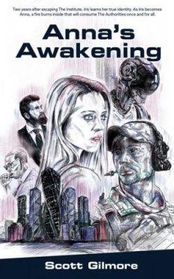 anna's awakening book cover