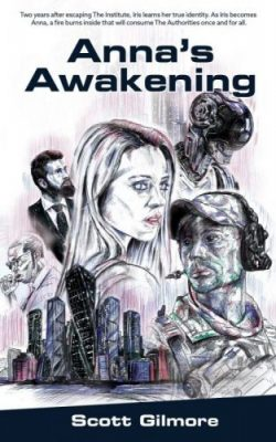 annas awakening scott gilmore author belfast kindle