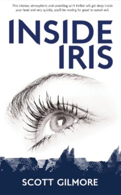 inside iris book cover kindle sci fi books