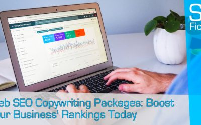 Web SEO Copywriting Packages: Boost Your Business' Rankings Today!