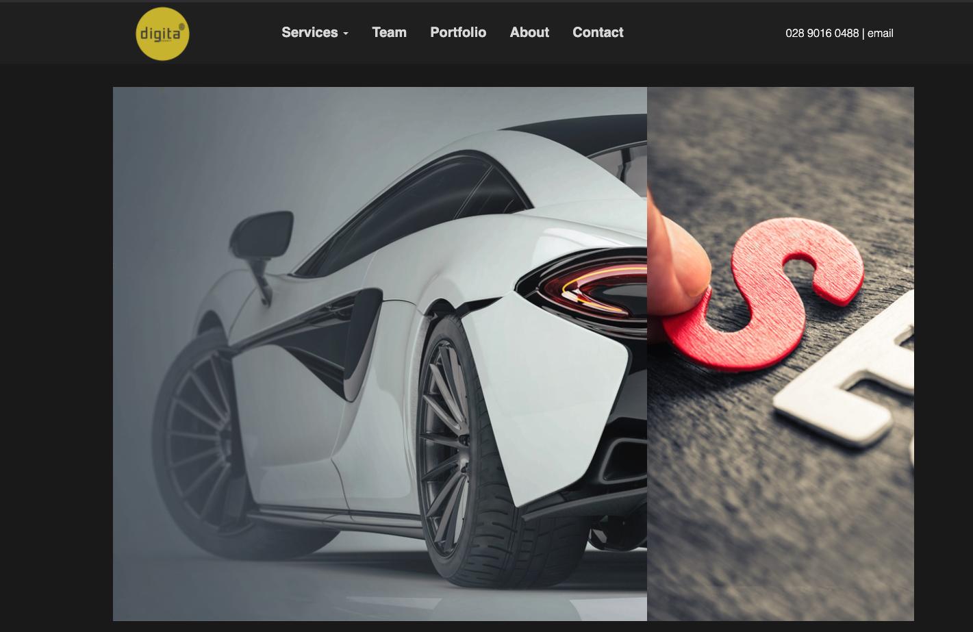 digita-agency-website