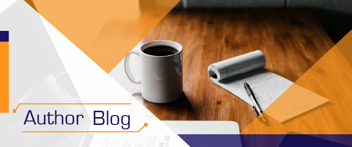 creative writing blog