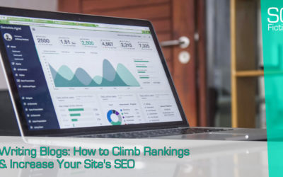 Writing Blogs: How To Climb Google Rankings & Increase Your Site's SEO