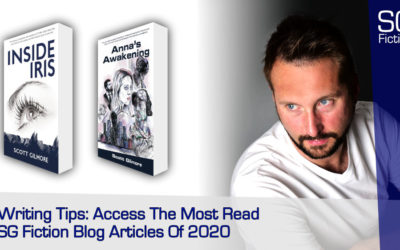 Writing Tips: Access The Most Read SG Fiction Blog Articles Of 2020