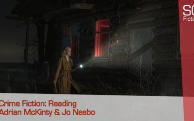 Crime Fiction: Scott Reads Adrian McKinty The Chain & Jo Nesbo The Bat